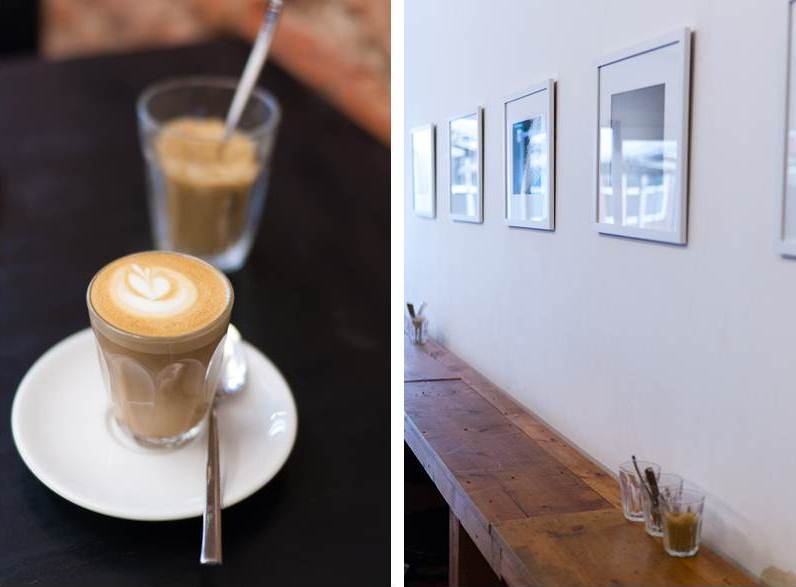 Department of Coffee and Social Affairs in Leather Lane, Clerkenwell London   Mondomulia