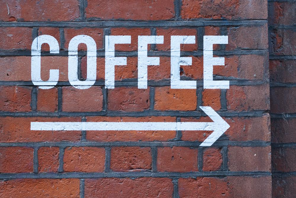 Ozone Coffee Roasters in Old Street, London