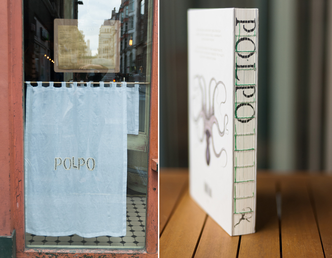 Polpo in Soho, London