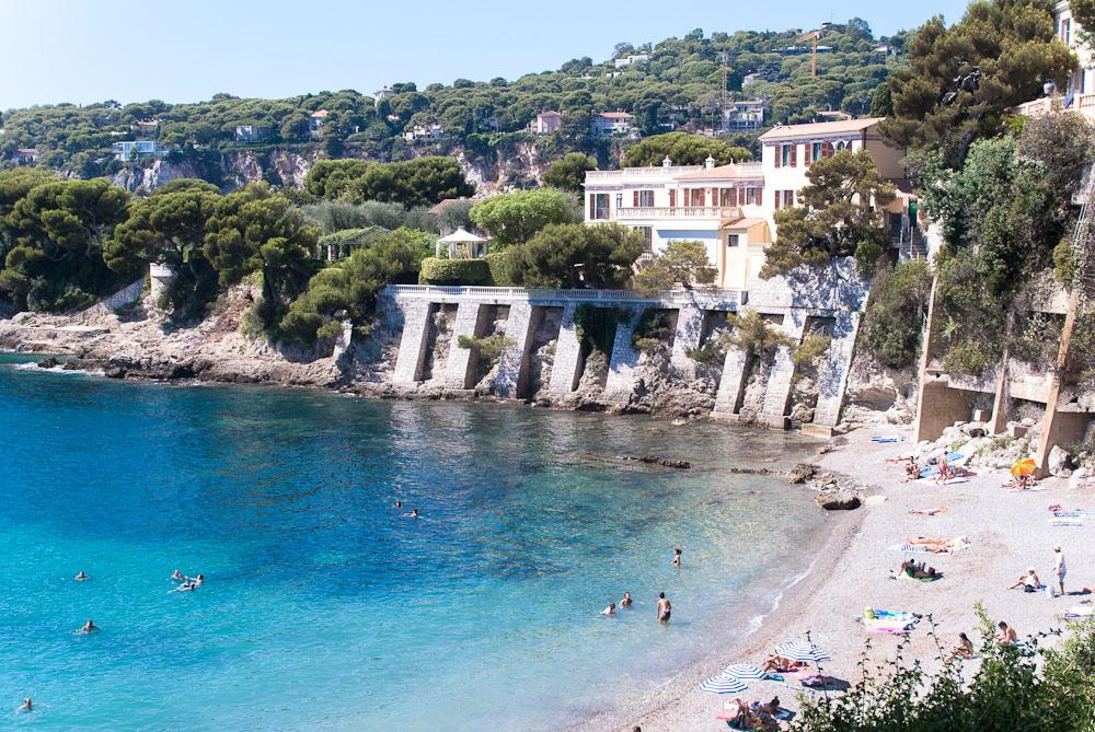 A Long Weekend Away in Cote D'Azur