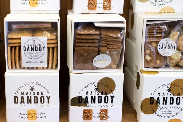 Maison Dandoy Brussels