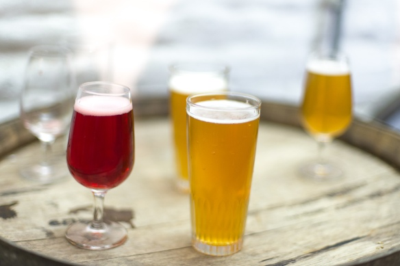 Cantillon Beers Brussels